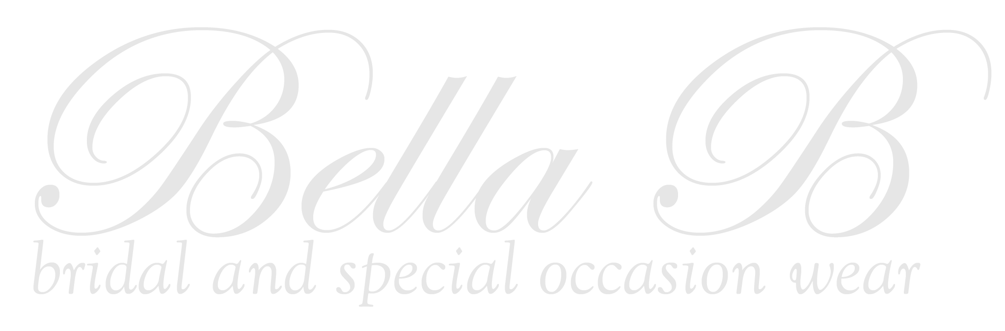 Bella B - Occasion Wear and Fashion